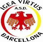 A.S.D._Igea_Virtus_Barcellona