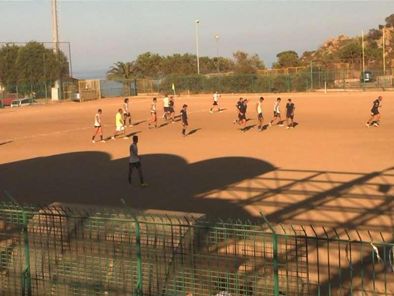 Cefalù Calcio: 2-0 in amichevole con l'A.S.D. Finale ma resta il nodo portiere