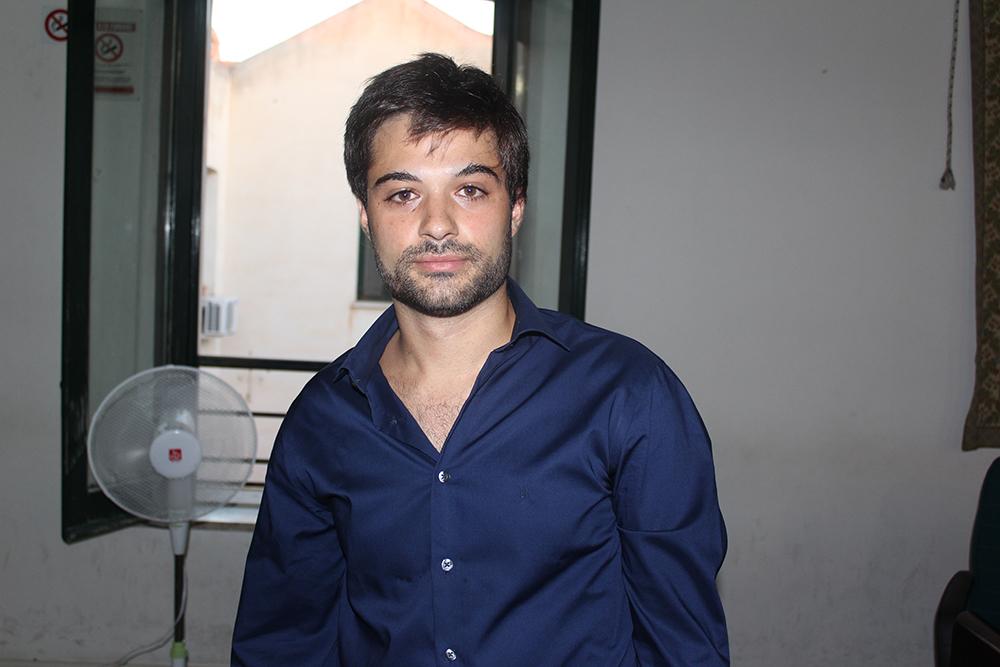 Tassa di Soggiorno: l'intervento del Consigliere Marco Larosa (PDL)