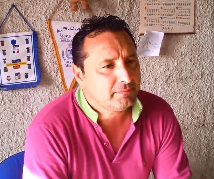 Cefalù Web intervista Minutella, allenatore Cefalù Calcio (VIDEO)