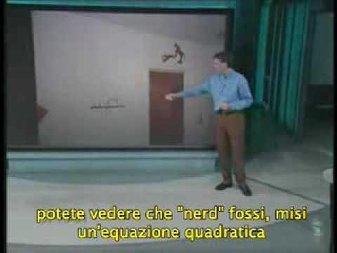 Il video che ha fatto riflettere il mondo: l'ultima lezione del Prof Randolph Frederick Pausch [VIDEO]