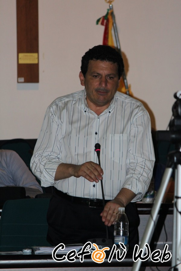 Cefalù Web intervista il Sindaco Lapunzina (Video)