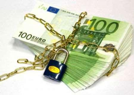 Svuotate le casse della Banca di Credito a Castellana
