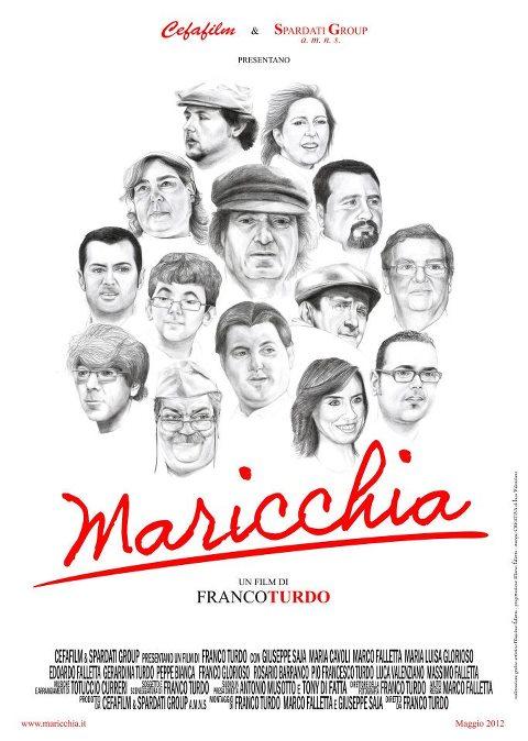 Maricchia, 25 Agosto ore 21,30 presso la terrazza del Museo Mandralisca