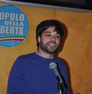 Consiglio Comunale del 20/06/2012: Discorso del Consigliere Larosa Marco