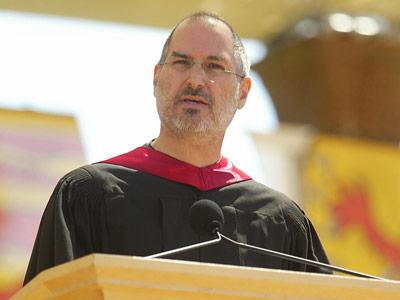 Il discorso che è diventato culto: Steve Jobs ai neolaureati di Stanford (video sottotitolato)