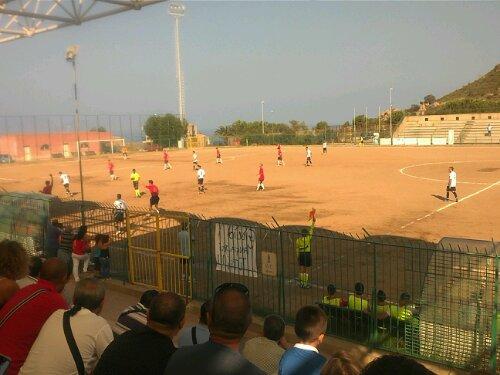 Cefalù Calcio: buona la prima, 2-0 al Rocca di Capri Leone (Cronaca e Pagelle)
