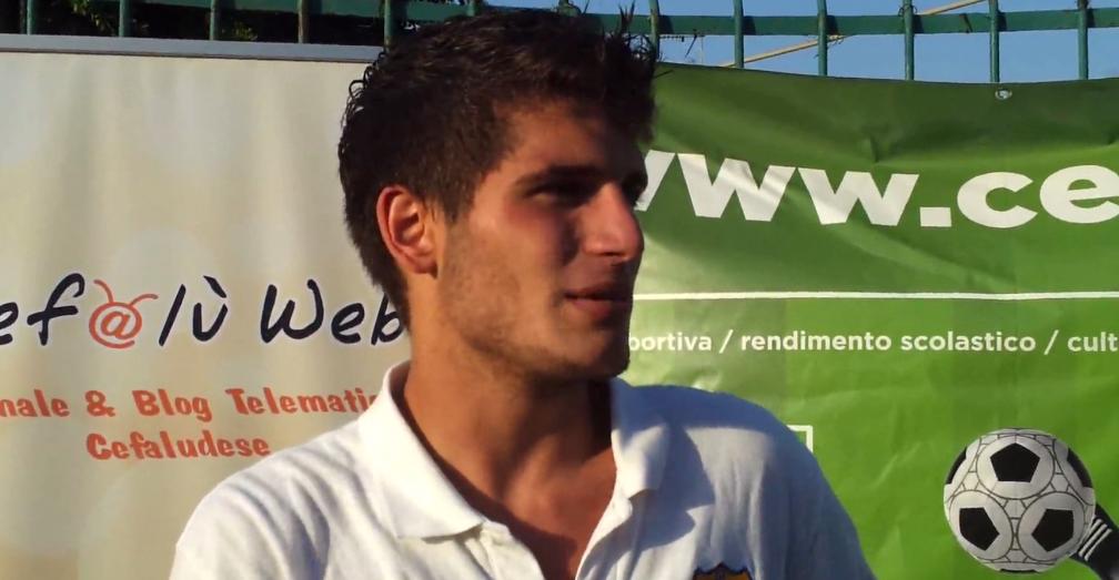 Cefalù Calcio - Igea Virtus: le video interviste post-gara (Video)