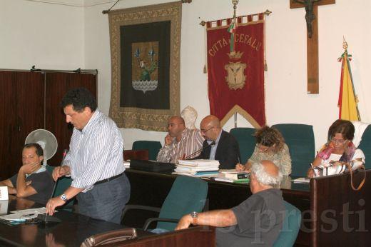 Consiglio Comunale 3 Settembre (prima parte)