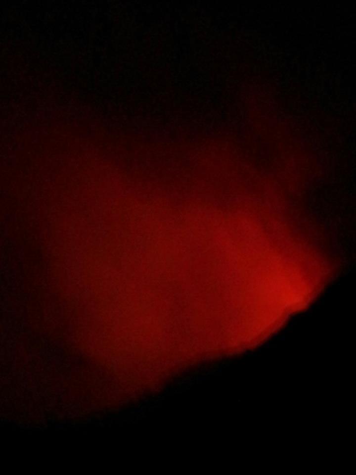 Incendio - Aggiornamenti LIVE: nuove zone della Ferla colpite dalle fiamme