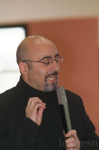 Informazione: 3 domande al Pres. del Consiglio Antonio Franco