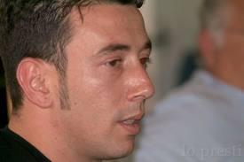 Giuseppe Barranco è il nuovo allenatore della Polisportiva Lascari