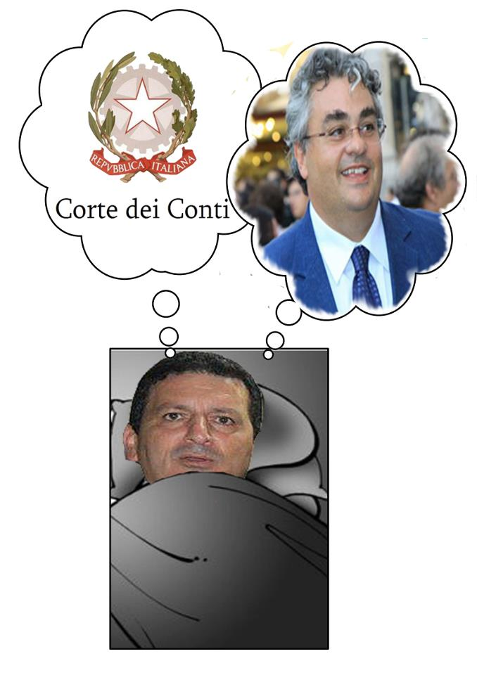 "Le vignette di Cefalù Web: ""Gli incubi lapunziniani…"""