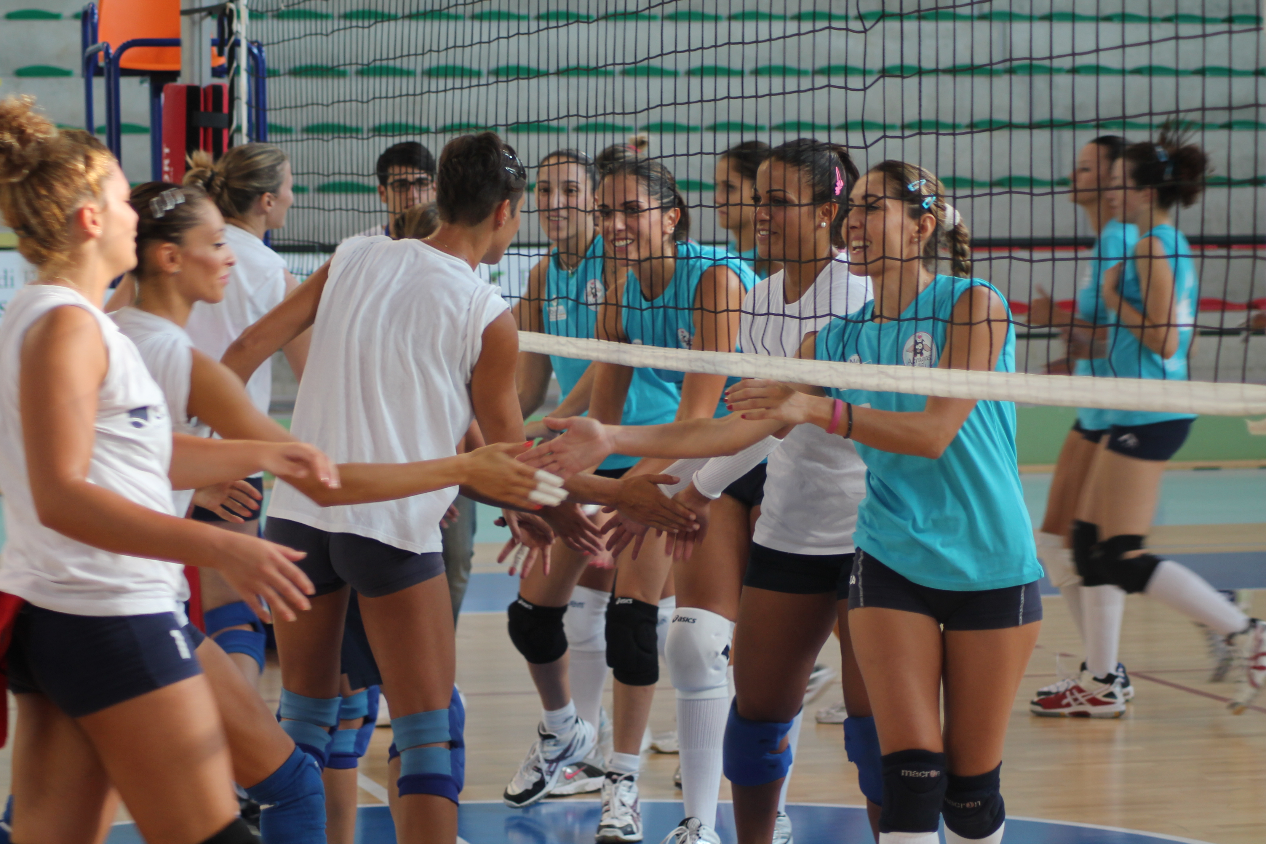 Volley: Costaverde – Akragas – Le interviste post-gara (Video)