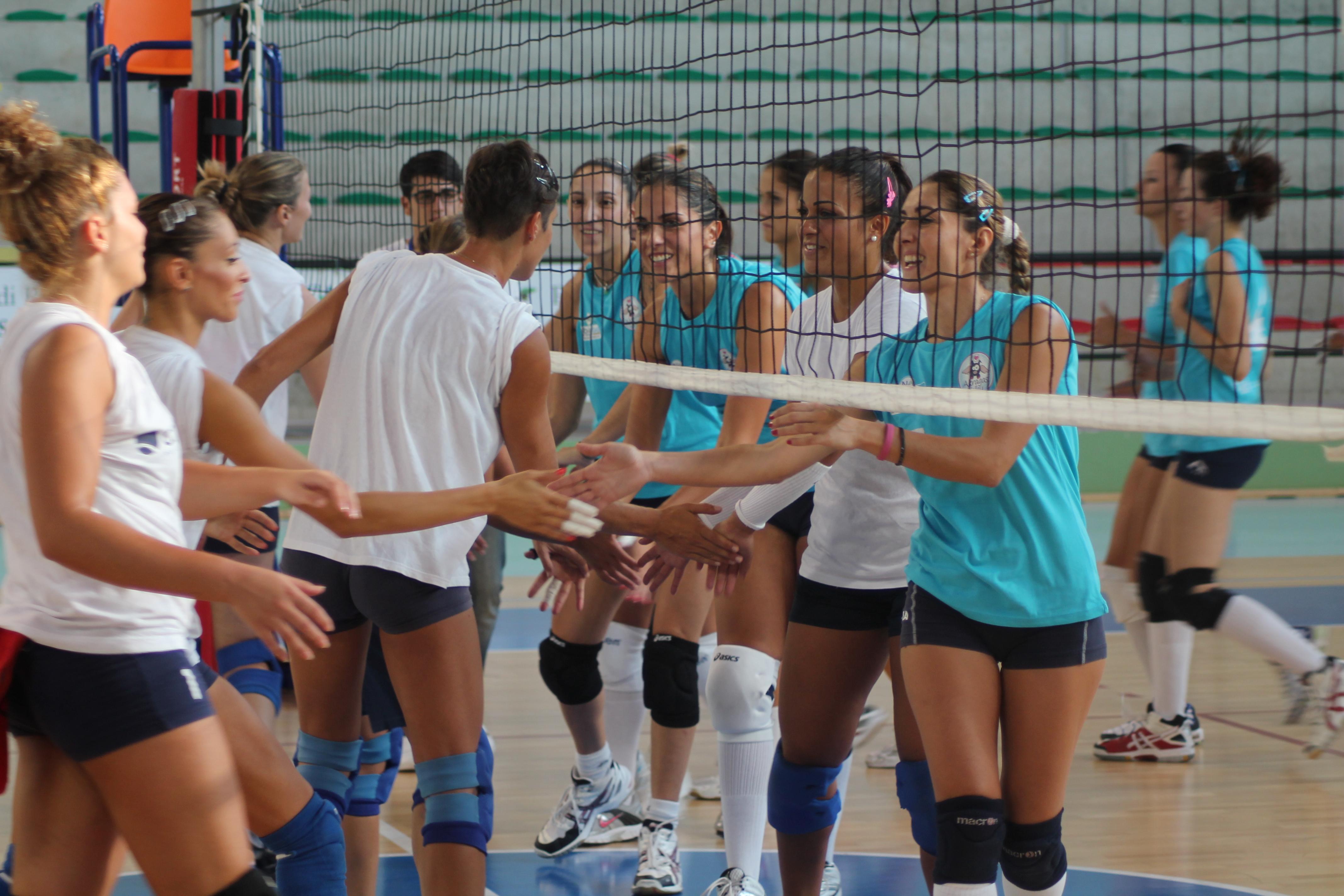 Volley: Costaverde – Akragas – Le interviste post-gara (Video)