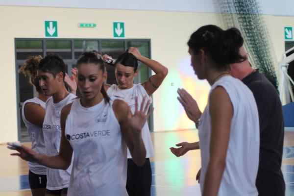 Volley: Costaverde Cefalù – Akragas 1-3 (Photo Gallery)