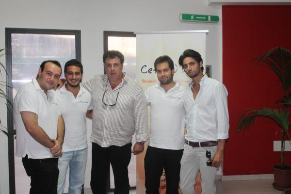Siglato accordo tra Costaverde Volley Cefalù e Cefalù Web