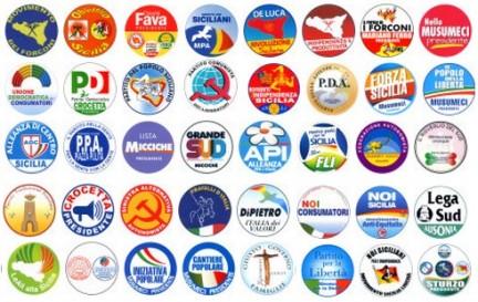 Cefalù e le Regionali: che fine hanno fatto i Partiti?