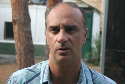 Salvatore Marsala: presentazione 1 Ottobre al Sea Palace