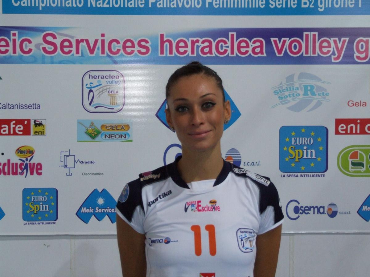 Amichevole tra Costaverde Volley Cefalù ed Agrigento: Cefalù Web seguirà l'evento e...