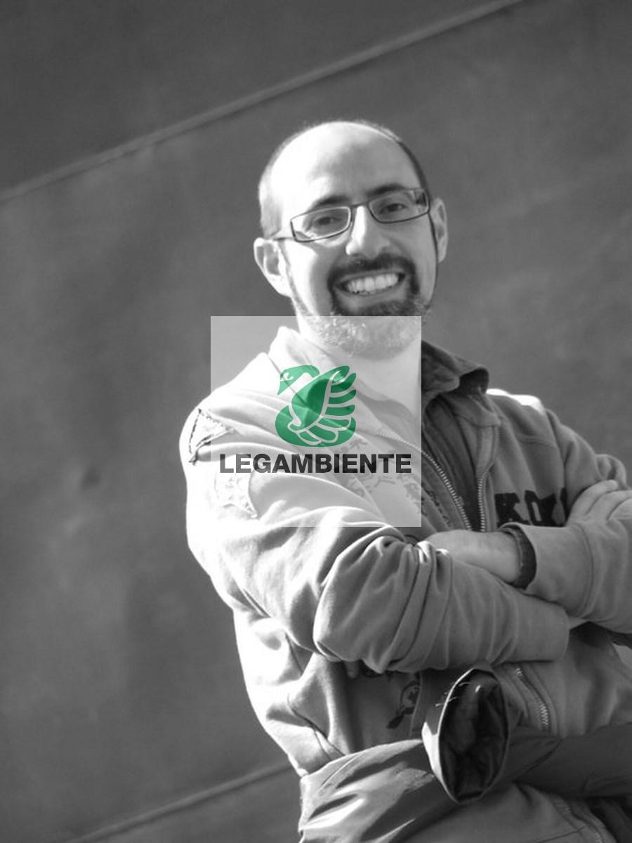 Incendio Cefalù: 3 domande a Mauro Caliò, Pres. Legambiente - Cefalù