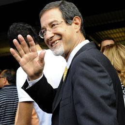 """Musumeci: """"Sarò il candidato dei siciliani che credono nel cambiamento"""""""