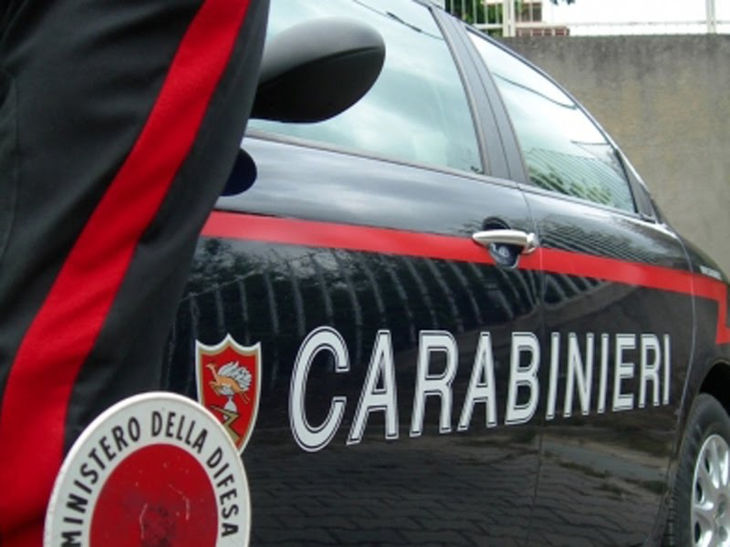Carabinieri: ultimo week-end e consuntivo fine estate cefaludese