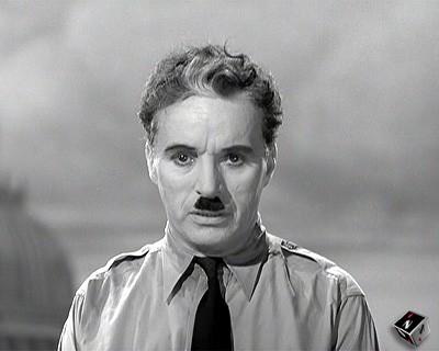 Charlie Chaplin – Discorso all'Umanità