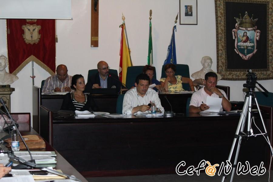 Consiglio Comunale: lottizzazione a S.Ambrogio sospesa