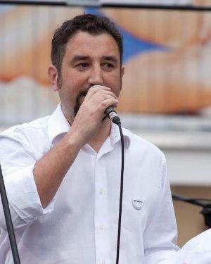 Cancelleri escluso dal dibattito tra i candidati regionali a Cefalù