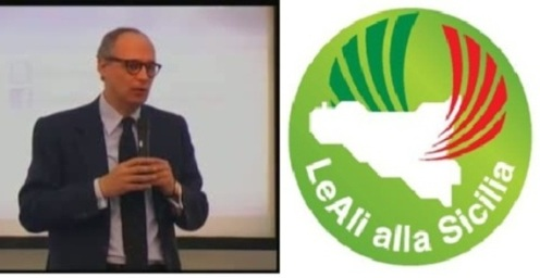 Giacalone, candidato alle Regionali: la politica intimorisce più della mafia