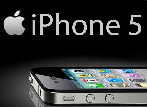 Presentazione iPhone5