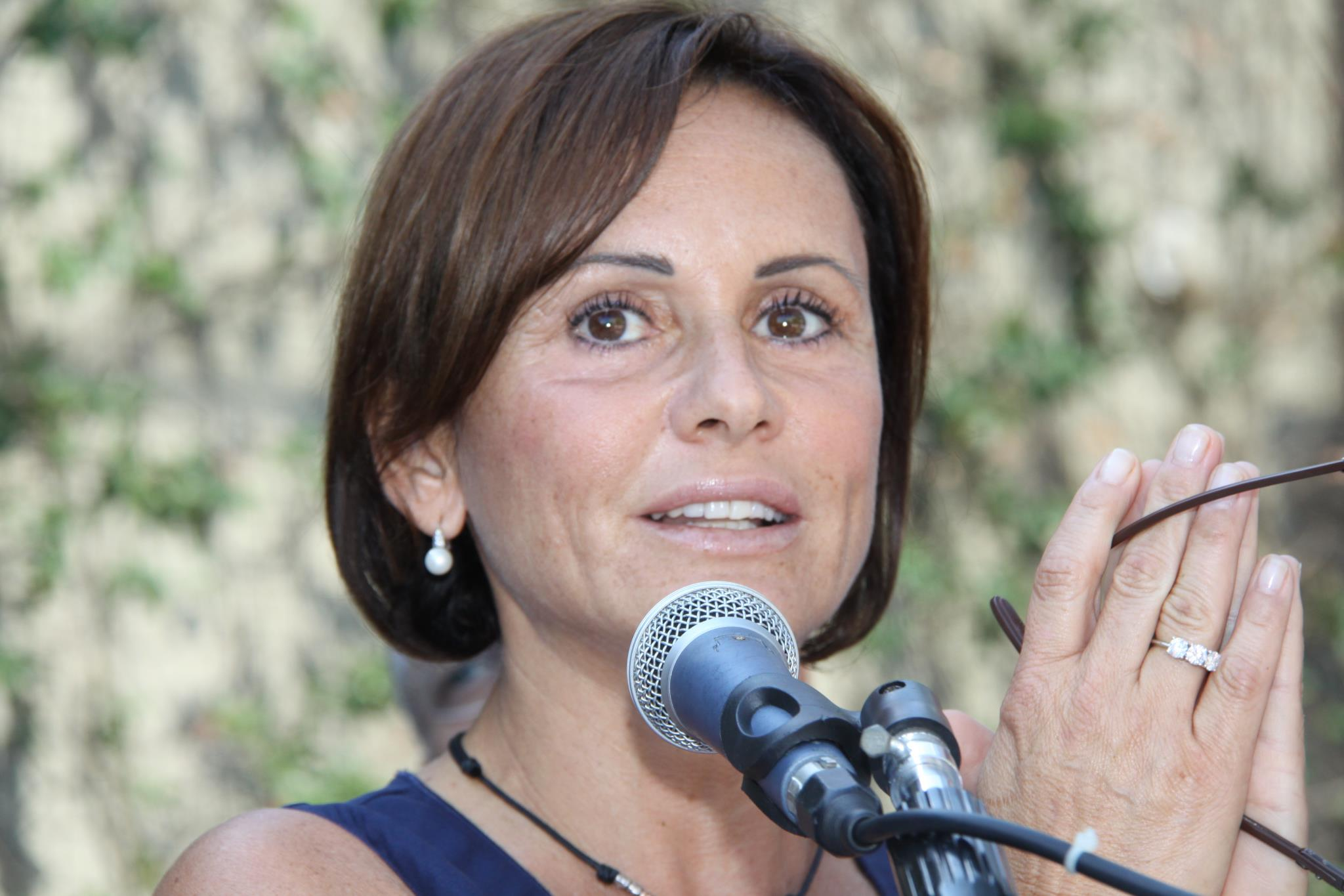 Regionali: forte scambio tra la Vicari (PdL) e Oliveri (PdS)