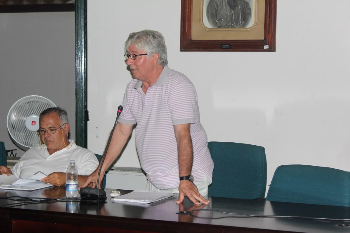 """Barranco: """"In Consiglio Comunale solo la lettera L distingue PD e PDL"""""""