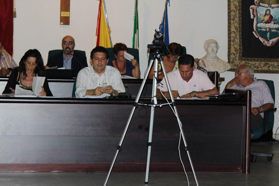 """Consiglio Comunale: l'Enel """"pressa"""" il Comune"""