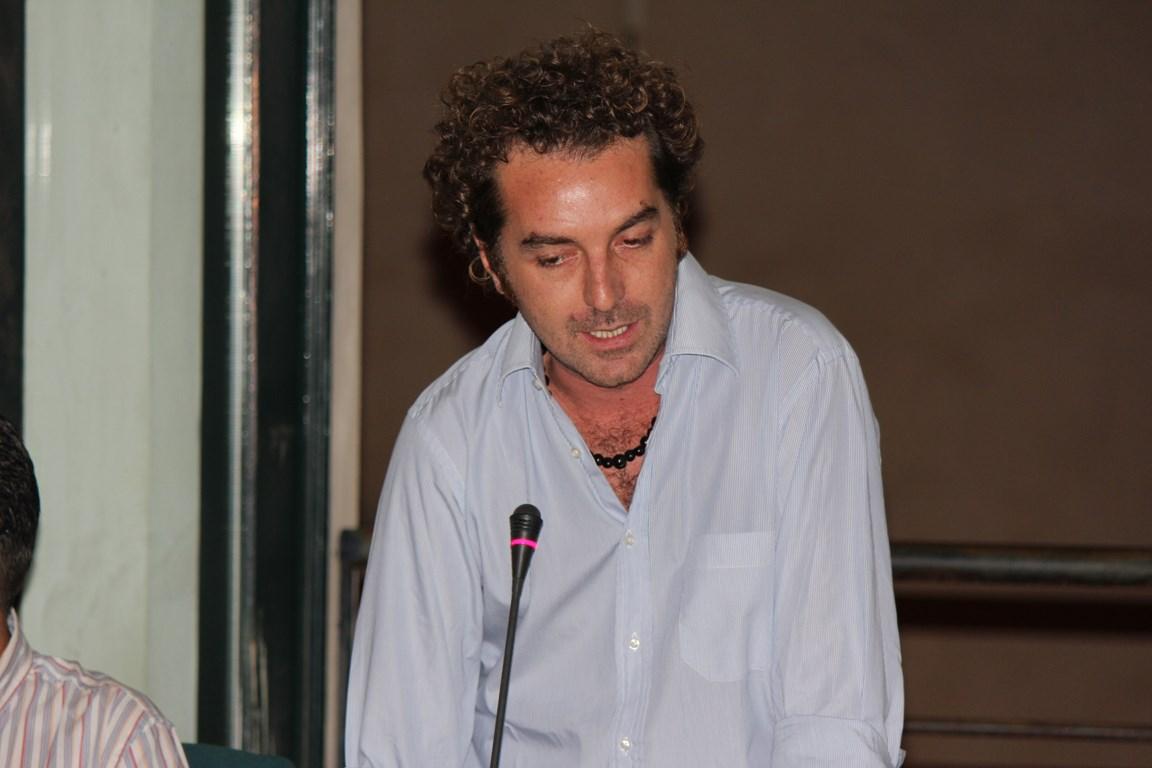 """Maggioranza compatta - Pizzillo: """"Scene teatrali"""" - Riggio: """"Credo nel lavoro del Sindaco"""""""