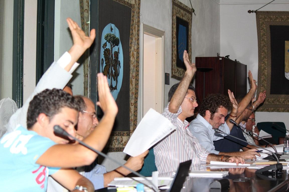 Questa sera Consiglio Comunale: è il momento del Rendiconto 2010