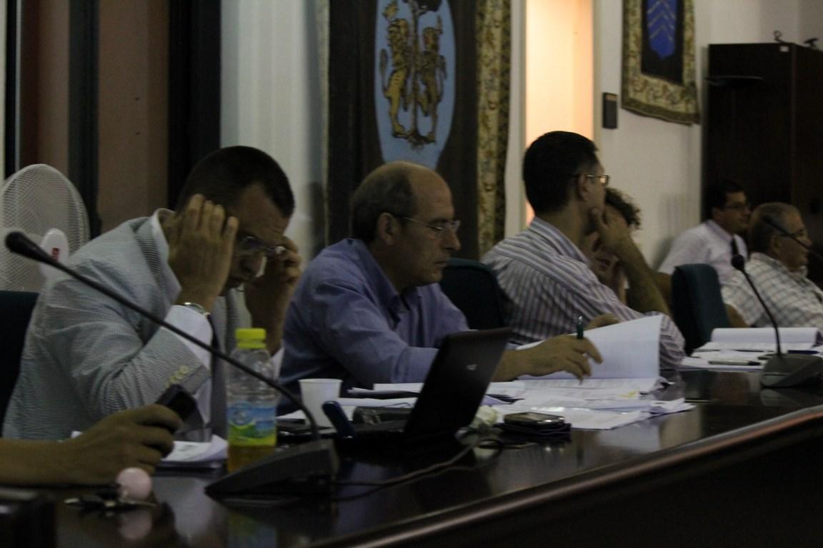 Questa sera Consiglio Comunale: si discute di IMU e TARSU