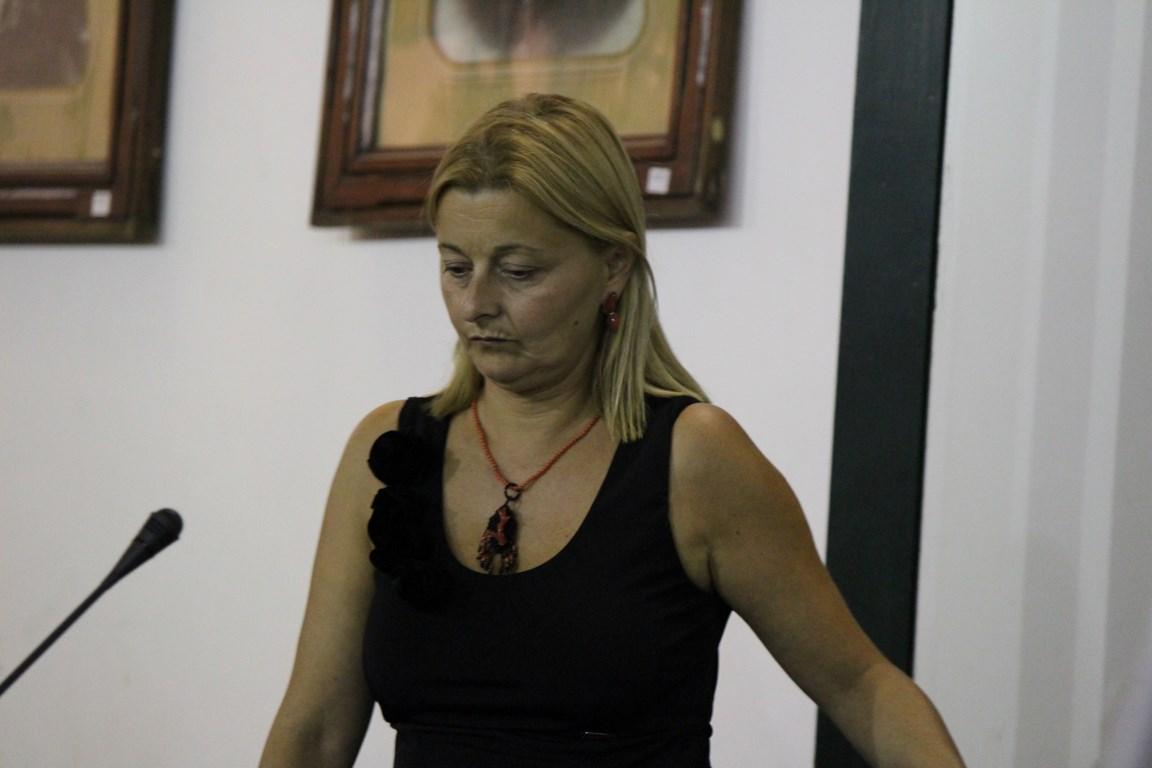 Rendiconto 2009 - E' Scontro - Parte dell'opposizione abbandona l'aula