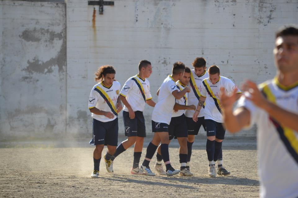Seconda vittoria fuori casa per il Cefalù: asfaltato l'Equipe Comprensorio di Palermo