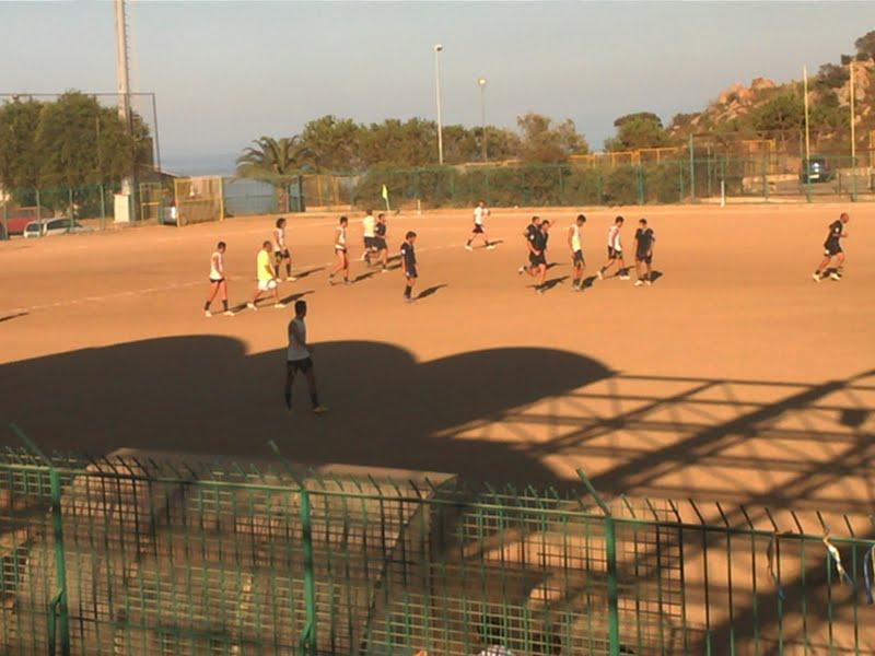 Cefalù Calcio corsaro: 2-0 all'Equipe Palermo