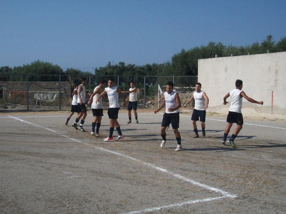 Campionato promozione: il Cefalù Calcio resta in vetta (Risultati e Classifica)