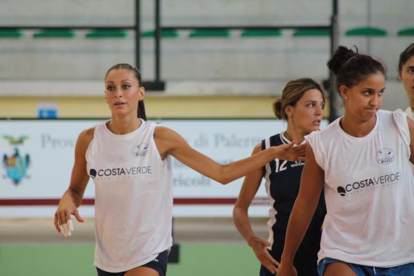 Costaverde Volley - Buona la prima: espugnata Vittoria per 3-1