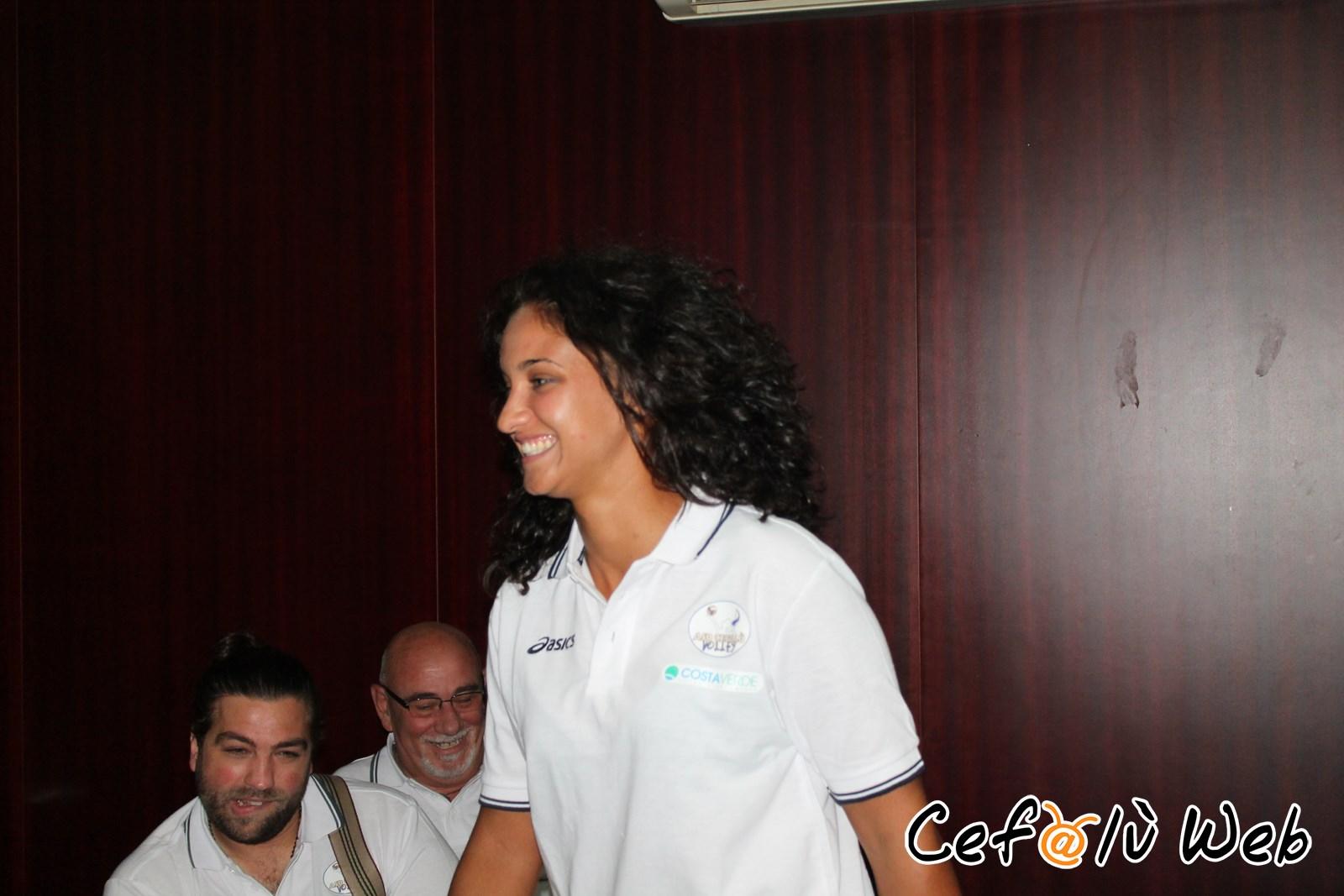 Costaverde Volley: domani il debutto in campionato in trasferta a Vittoria