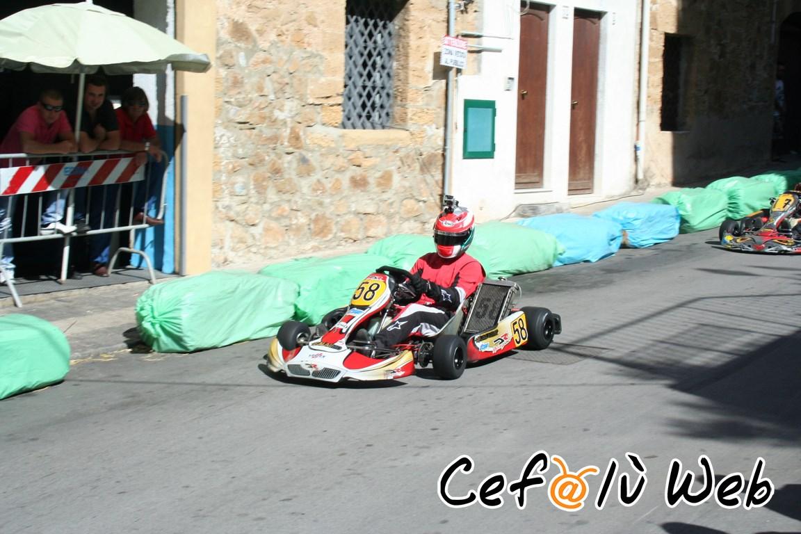 Gran Premio Karting: foto delle prove ufficiali [FOTO]