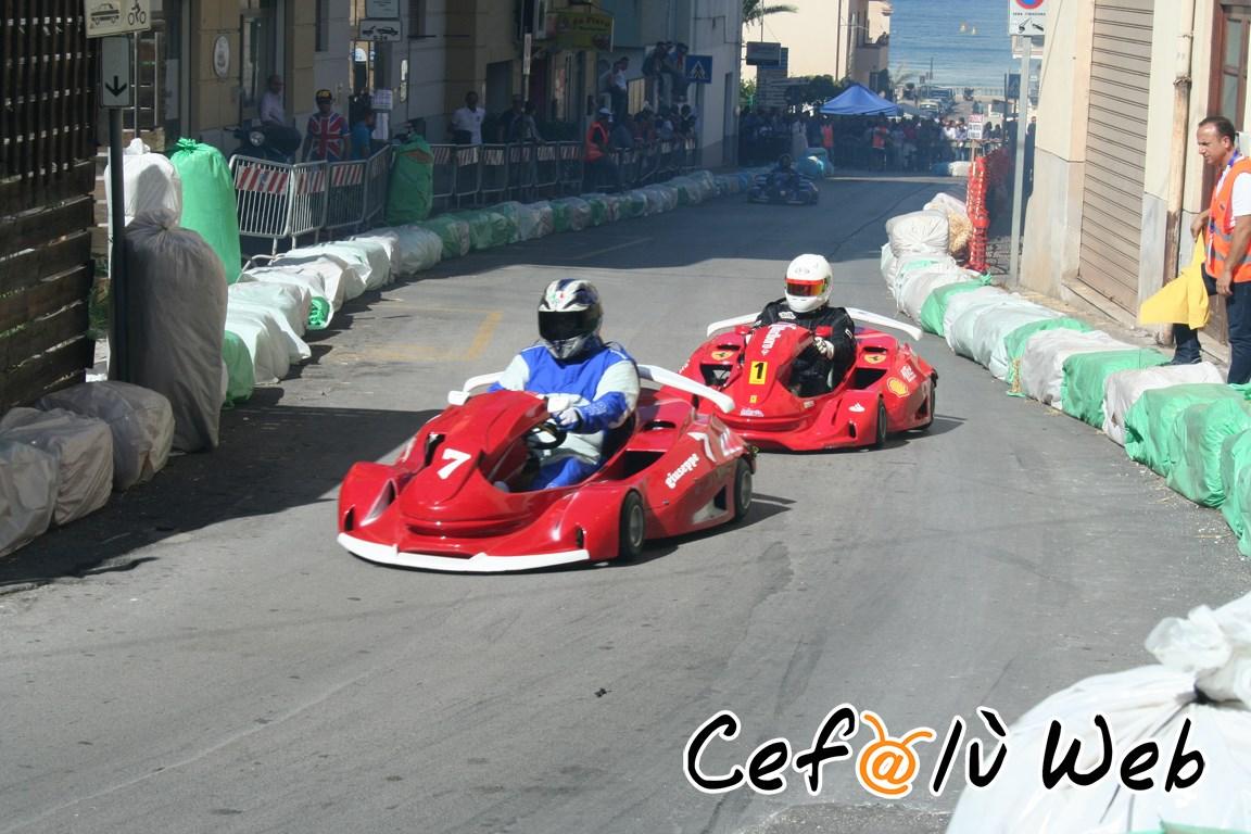 V Gran Premio Karting Cefalù: VIDEO