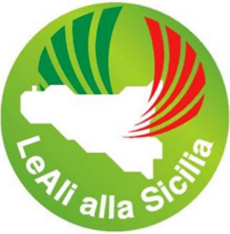LeAli alla Sicilia: voti sinistri