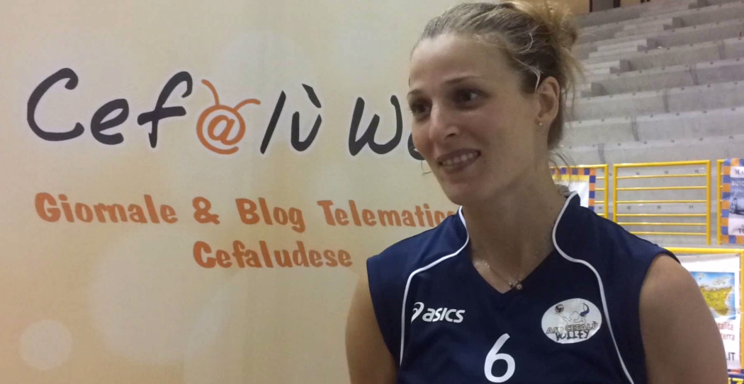 Volley: Irritec S. Stefano - Costaverde Cefalù Volley 1-3 (VIDEO INTERVISTE)