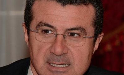 Totò Cordaro a sostegno dei giornalisti siciliani