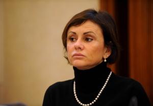 Cefalù, l'ex sindaco Simona Vicari condannata a risarcire il comune
